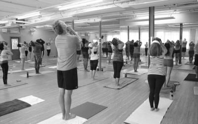 COVID-19: Yoga Teachers and Studio Support Fund