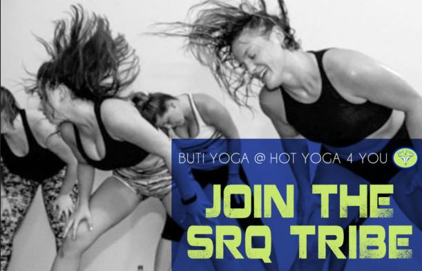 New Class Offering – Buti Yoga!